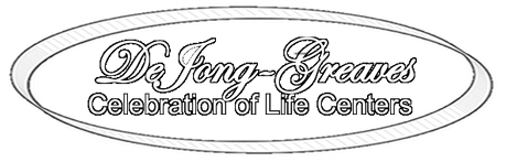 DeJong-Greaves Celebration of Life Centers & Mortuary | Keokuk Iowa Funerals and Cremations